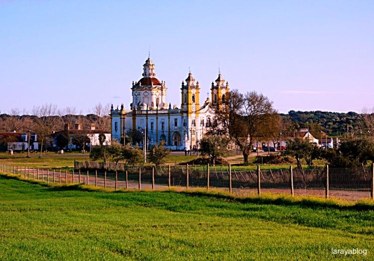 Santuario de Nossa Senhora de Aires